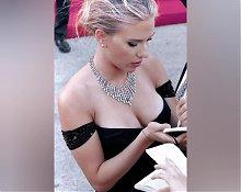 Scarlett Jhansen