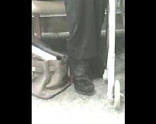 High Heels - Milf In Stilletos Candid