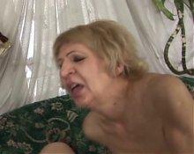 Grannies Vs Innocence #2 (CD2)