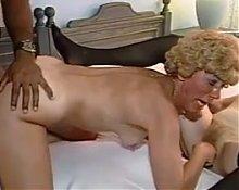 2 Grannies 1 Cock