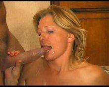 Colette Sigma - French Big Tits MILF