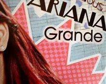 Cum Tribute Ariana Grande