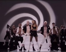 Arianna grande problem music  video
