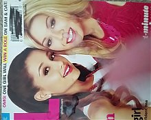 ariana grande and jannette mccurdy