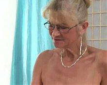 Lesbian Grandma