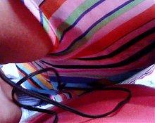 ENCOXADA 507 encoxando a rubia en barriga
