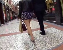 Video I Took Of My Friends Wife's Ass Walking