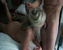 grandma has skills and a hot bod