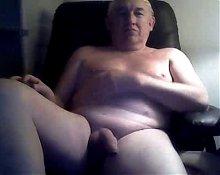 Horny Grandpa #09