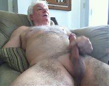 Horny Grandpa #08