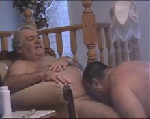 Grandpas in Action