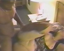 Wife Joanna BBC - Hubby film