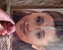 Ariana Grande, Singer - Cum Tribute