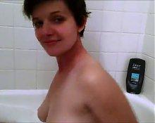 Your Wife Bathtime